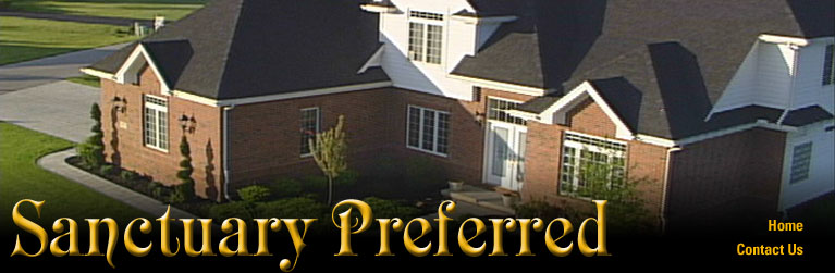 The Sanctuary Perrysburg Preferred Builders list